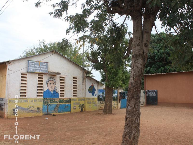 Ecole Ste-Bernadette