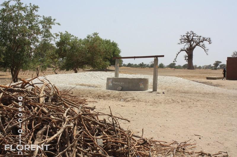 Le puits de Foua-Loul