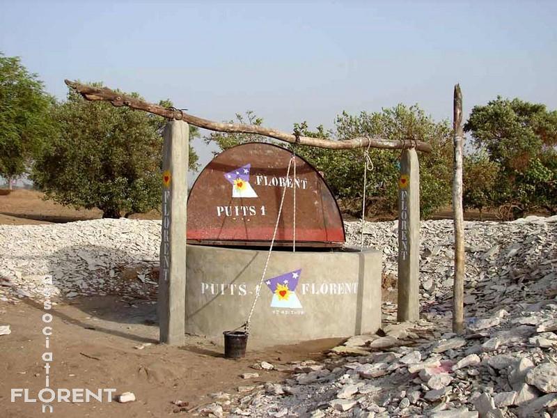 puits 1 - FLORENT - Foua-Loul
