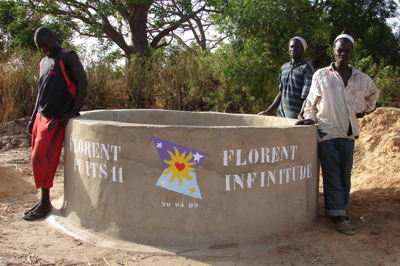puits 11 - INFINITUDE - Ndoffane ouest
