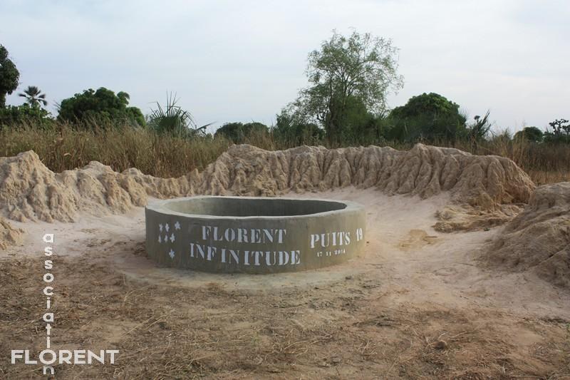 puits 19 -  INFINITUDE - Ndoffane