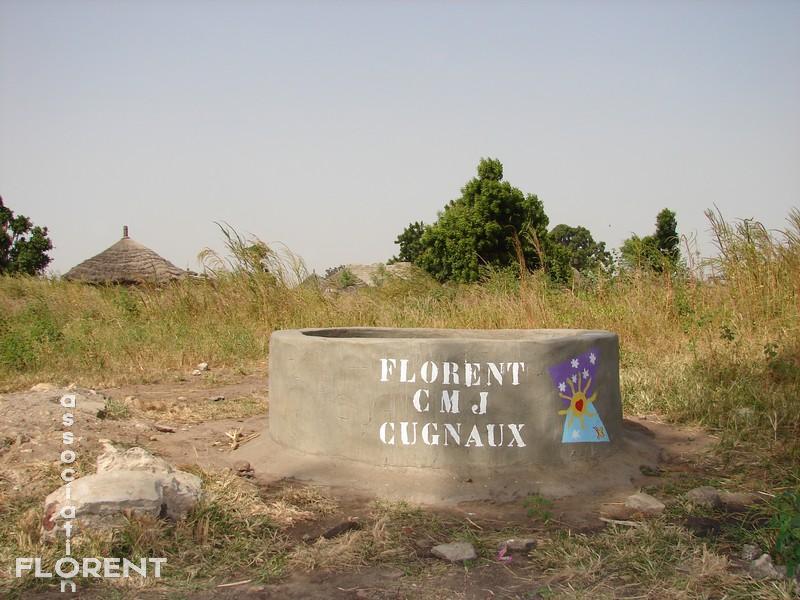 puits 3 - CMJ CUGNAUX - Ndianda Peulh