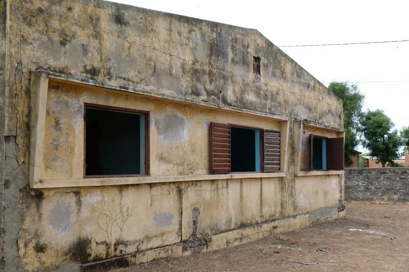 L'ancien lycée