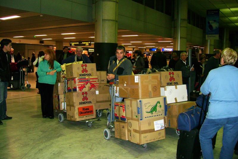 2006 - Aéroport de Blagnac