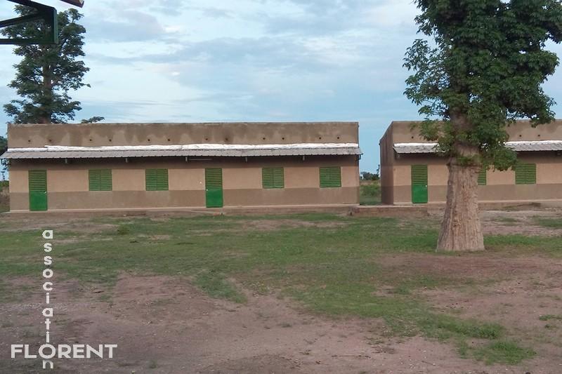Le nouveau lycée