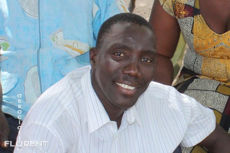 Michel Gigi Diouf