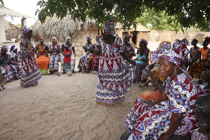 Femmes Keur Diomaye