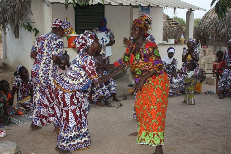 Danses Keur Diomaye