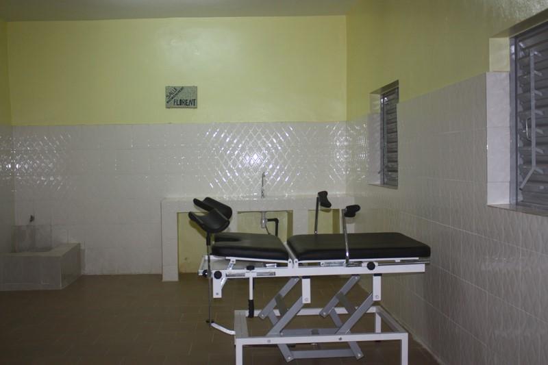 Salle d'accouchement FLORENT