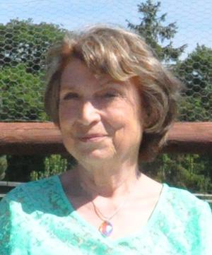 Monique BLANC-GARIN