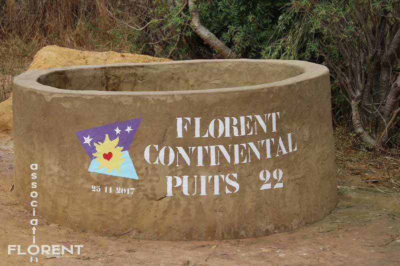 Puits 22 - CONTINENTAL - Diabougou